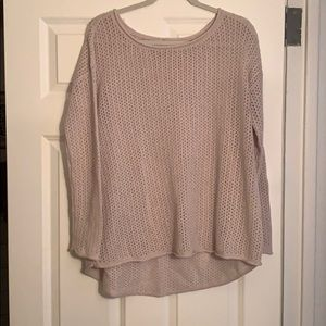Joie beige sweater !